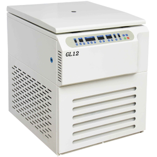 GL12 high speed floor standing centrifuge