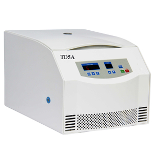 Deep Well Microplate Centrifuge