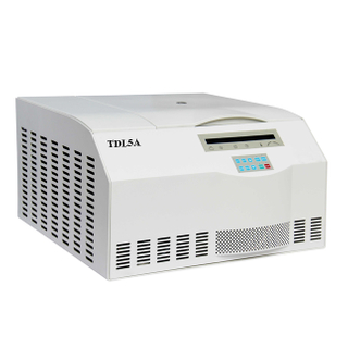 TDL5A Low Speed Refrigerated Centrifuge