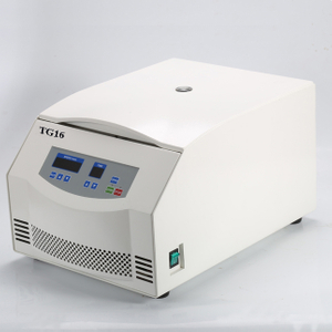 TG16 16000rpm High Speed Centrifuge