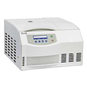 TGL20E Micro High Speed Refrigerated Centrifuge